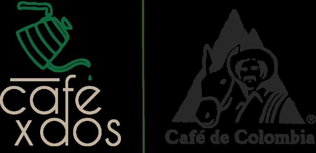 Logo Café X2